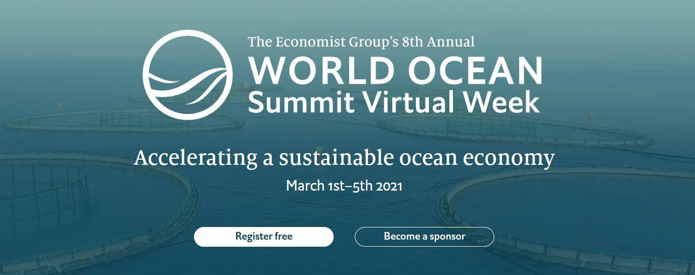 World Ocean Summit