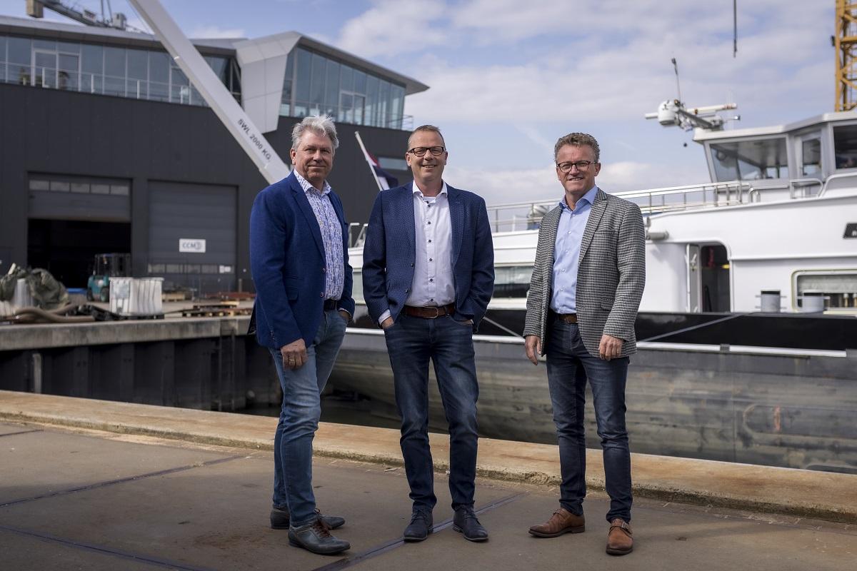 Concordia Damen launches BesteVaer Capital Fund